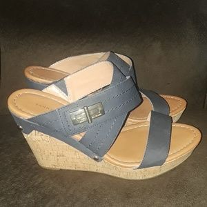 Tommy Hilfiger Shoes - Tommy Hilfiger Wedges